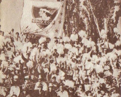"""Anécdotas del cacique #1  Palestino enfrentaba a Guaraní de Campinas por la Copa Libertadores de 1979 en el Estadio Nacional (semifinales). Los brasileños se asomaron por el túnel y quedaron impactados por las más de sesenta mil personas que habían en el recinto. El Nacional parecía una caldera. """"Nos habían contado que este equipo no era muy popular"""", dijeron a los reporteros presentes. Lo que no sabían, era que nuestro querido Colo-Colo había jugado el partido preliminar válido por el…"""