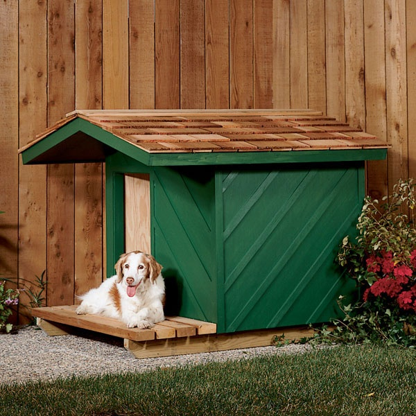 17 Best Images About Dog House Ideas On Pinterest Stains
