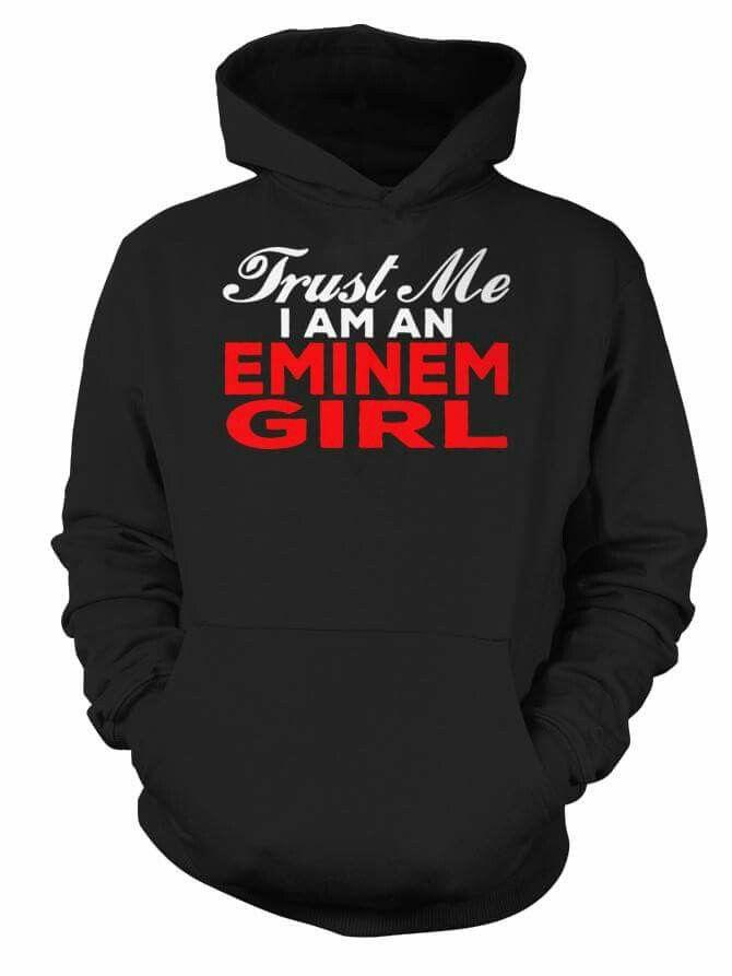 Eminem girl