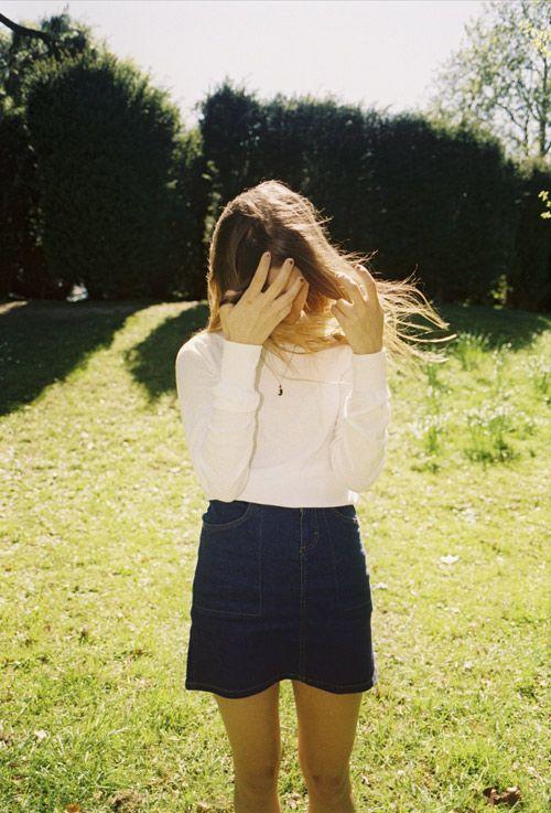 hipster girl skirt - photo #24