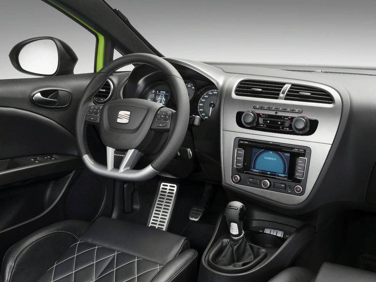 Seat Leon Cupra 20 TSi