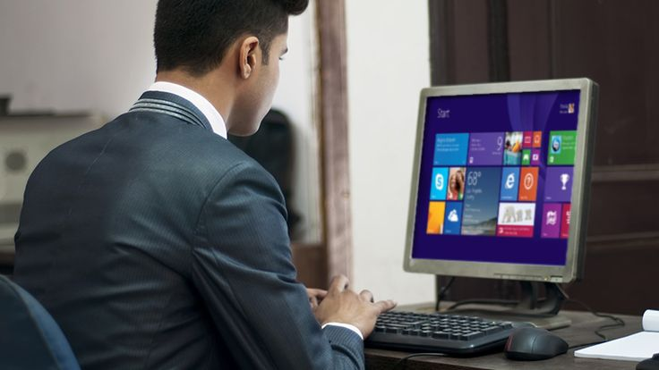 8 Windows 8.1 Tips for Businesses  By Samara Lynn   March 6, 2014  With Windows XP support about to end, many businesses need to upgrade their networks. It's time to start thinking about Windows 8.1, and we've got some advice for getting started with the new OS.