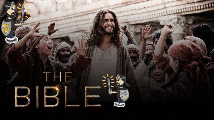 """4º CAPITULO DA SÉRIE """"A BIBLIA"""" 06-11-2013  COMPLETO – HD TV"""