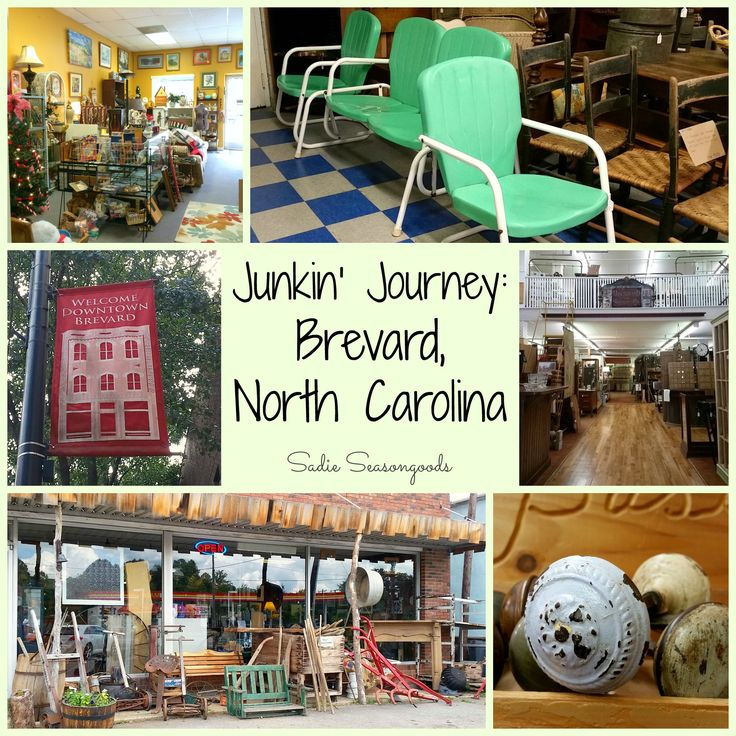 I love to sit down, study the map, and figure out where I want to head to next for my latest junkin' journey. For obvious reasons (money, time…), I tend to stick relatively close to home- with the occasional longer… Read more ›