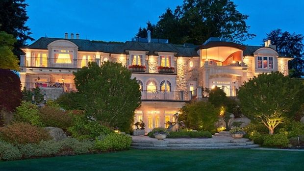 25,000-square-foot Vancouver mansion sells for $42 million | CTV Vancouver News
