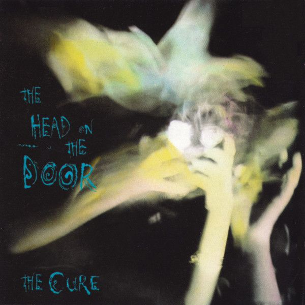 The Cure-The Head On The Door-1985 (600×600)