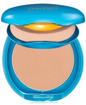 Shiseido Uv Protective Compact Foundation Spf 36 Refill  - SP Light Ochre