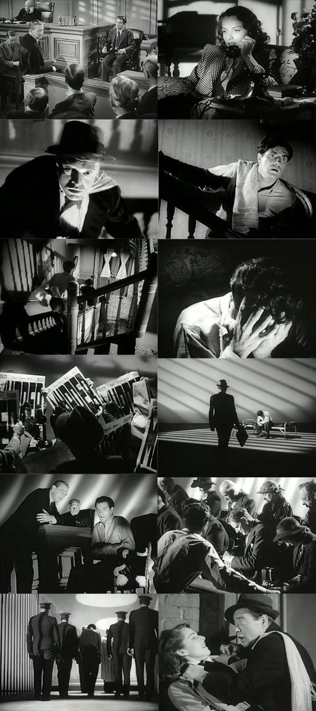 Introduction to Film Noir