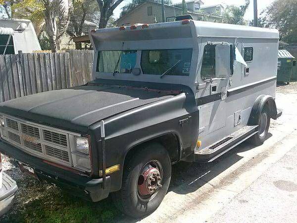 armored truck craigslist autos post. Black Bedroom Furniture Sets. Home Design Ideas