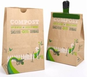 :: cascade food waste bags ::