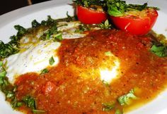 Ranchero Sauce-This is the best recipe I have found so far for Authentic Ranchero Sauce