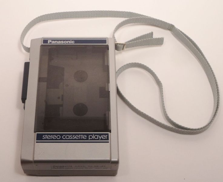 Vtg Early 1980's Panasonic RQ-J52 Walkman Japan Made Cassette Tape Player Rare #Panasonic http://stores.ebay.com/pricelessfinds/Vintage-Collectible-/_i.html?_fsub=10901744017