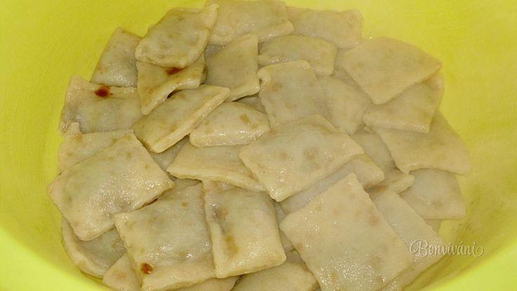 Perky lekvárové • recept • mäkké s rohlíkom bonvivani.sk