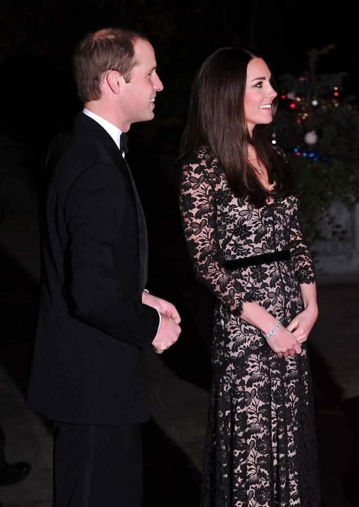 Britain's Prince William, The Duke of Ca