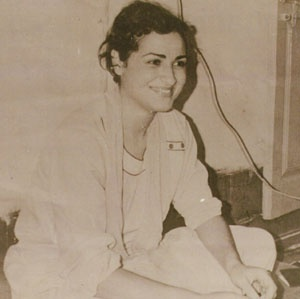 """Meena Keshwar Kamal; the Afghan woman who gave her life fighting for women's rights. In Kabul, 1977, when she was just 19,Meena founded an organization called RAWA , which stands for The Revolutionary Association of the Woman of Afghanistan. RAWA is an organization that strives to """"give voice to the deprived and silenced women of Afghanistan."""" In 1981 she launched a feminist magazine called Payam-e-Zan, which exposed the criminal activities of fundamentalist groups."""