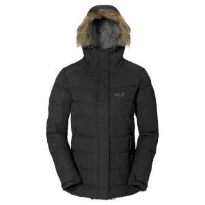 Jack Wolfskin Womens Terrenceville Down Coat The Jack Wolfskin Women s Terrenceville Down Jacket is a gorgeous lightweight and incredibly insulating down jacket that is also water repellent windproof and incredibly breathable making it ideal for http://www.MightGet.com/january-2017-11/jack-wolfskin-womens-terrenceville-down-coat.asp