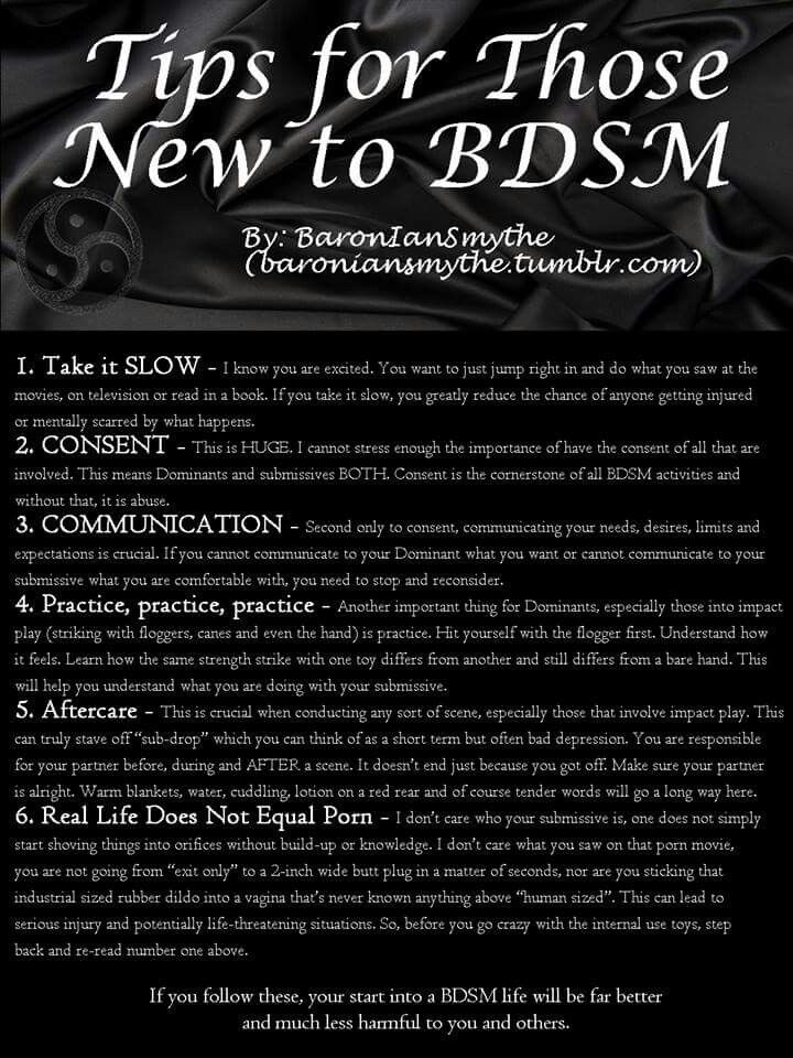 Consider, common bdsm rules matchless theme