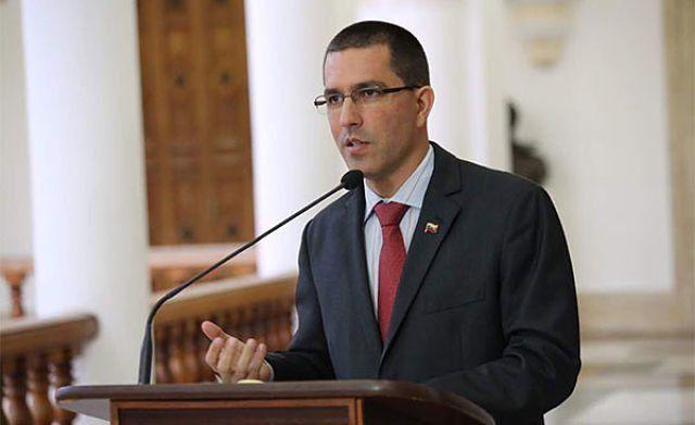 """Venezuela rechaza que EEUU quiera """"juzgar"""" resultados de las presidenciales / Caracas.- El Gobierno venezolano rechazó este viernes, 9 de febrero, que Estados Unidos pretenda """"juzgar"""" los resultados de las elecciones presidenciales que tendrán lugar en el país el 22 de abril, en respuesta a un comunicado de Washington en el que denuncian la falta de """"garantías"""" para los comicios. El Ejecutivo"""