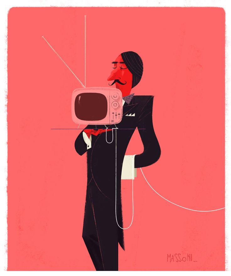 Enjoy TV!