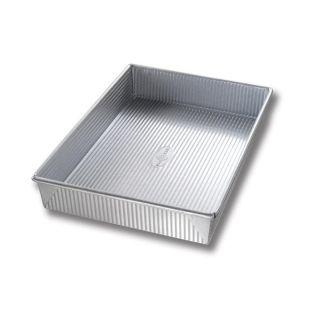 USA PAN RECTANGULAR PAN - 9 x 3 INCH