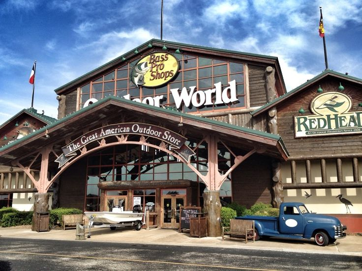 12 best images about bass pro shops on pinterest mesas outdoor stores and wonderland. Black Bedroom Furniture Sets. Home Design Ideas