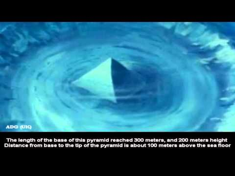 The Bermuda Triangle: mysterious, unworldly, sometimes deadly. For decades intrepid researchers delved into the maze of mysteries hidden deep within this most enigmatic place on Earth.    Some speculate the bizarre time anomalies, disappearances and weird phenomena can be explained by natural occurences. Others are insistent that relics of an adva...