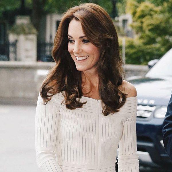 A princesa apostou em look inteirinho de marcas brasileiras, acredita?
