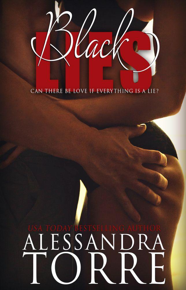 EXCLUSIVE BONUS EPILOGUE: Black Lies by Alessandra Torre
