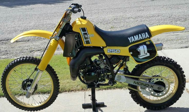 Pin On Classic Dirt Bikes
