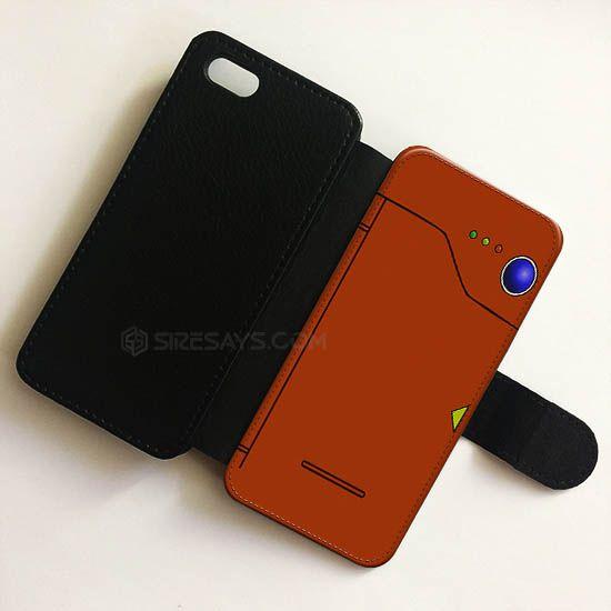 pokemon dexter iphone wallet case, samsung galaxy phone case     Buy one here---> https://siresays.com/Customize-Phone-Cases/pokemon-dexter-iphone-wallet-case-samsung-galaxy-phone-case/