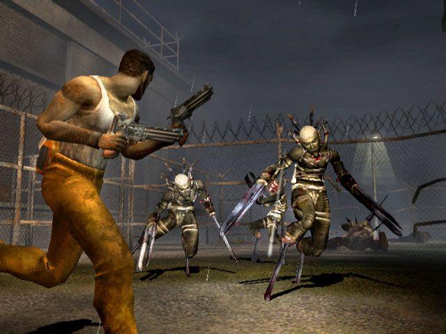 The Suffering - Freeware - Descargar Gratis Juego PC. Download Free Game - Videojuego de disparos de terror gore en primera y tercera persona.