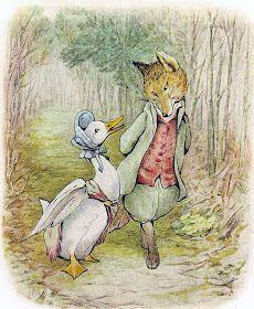 Soloillustratori: Beatrix Potter Seconda parte