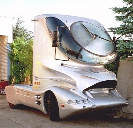 Concept Trucks Trucks of Future12