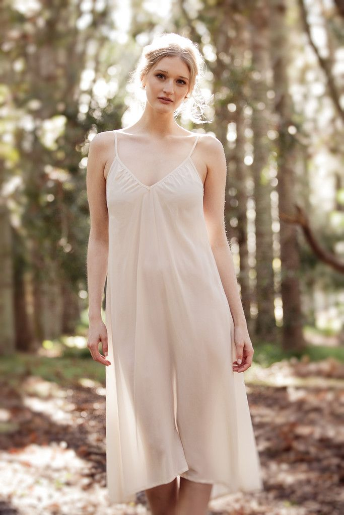 Lounge Slip from the Staple + Cloth Occasions Collection | Made in New Zealand | Wedding | Bride | Bridesmaid | Ball Dresses | Occasion wear |