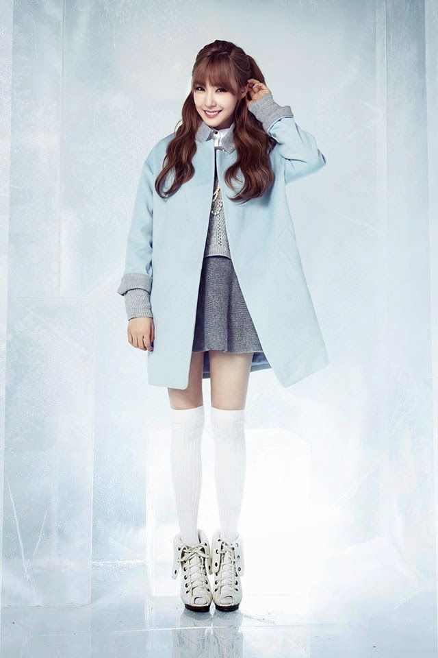 223 Best SNSD Tiffany Fashion Images On Pinterest | Snsd Tiffany Tiffany Hwang And Girls Generation