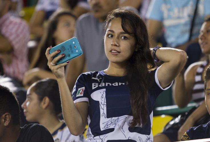 Fotogalería: Copa MX 2014 - Atlante vs Pumas Copa MX | Dale Pumas - Sitio No Oficial de Pumas UNAM