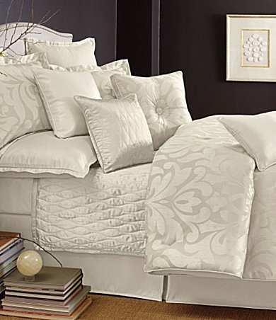 Candice Olson Sweet Dreams Opal Bedding Collection Dillards For The Home Pinterest
