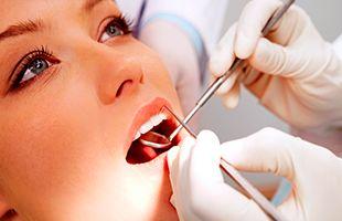 Valoración SIN COSTO / 10% de descuento en tratamientos / Ortodoncia una limpieza trimestral SIN COSTO