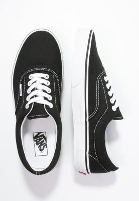 Bestill Vans ERA - Skatesko - black for kr 649,00 (28.09.16) med gratis frakt på Zalando.no