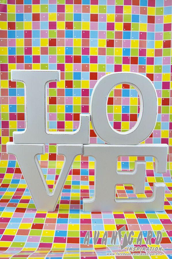 Duhová inspirace / rainbow inspiration, love, colours, Avantgard