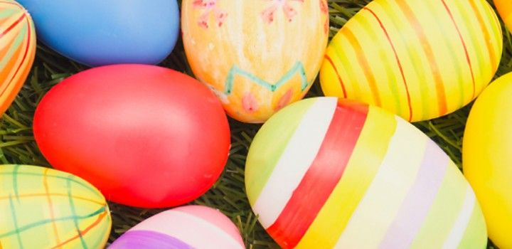 How to have a great Easter egg hunt - they don't just have to be for the kids! #TheGoodGuys #Easter