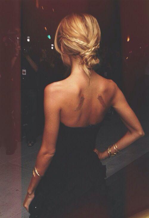 Oh my gosh! Love these skinny braids