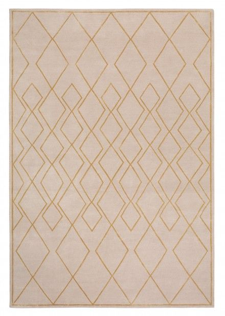Deco Diamond Light by Tim Gosling for The Rug Company