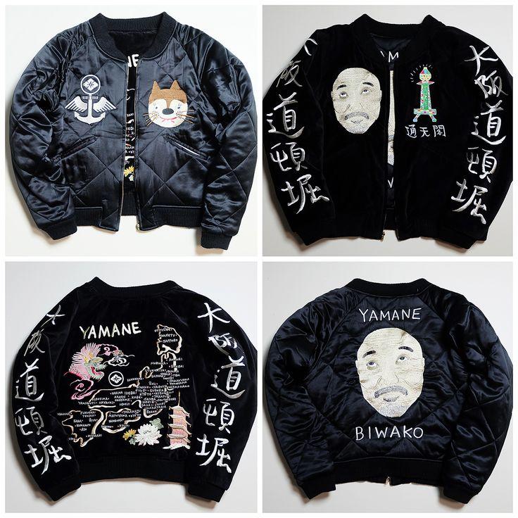 yakuza clothing style - photo #18