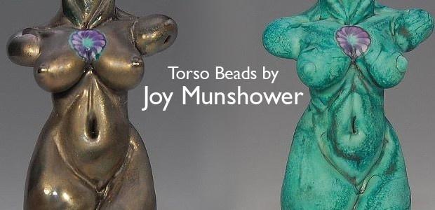Joy Munshower - Beautiful!