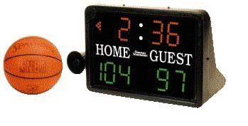 Multisport Electronic Table-Top Scorer/Timer (Basketball/Volleyball/Others)  //Price: $ & FREE Shipping //     #sports #sport #active #fit #football #soccer #basketball #ball #gametime   #fun #game #games #crowd #fans #play #playing #player #field #green #grass #score   #goal #action #kick #throw #pass #win #winning