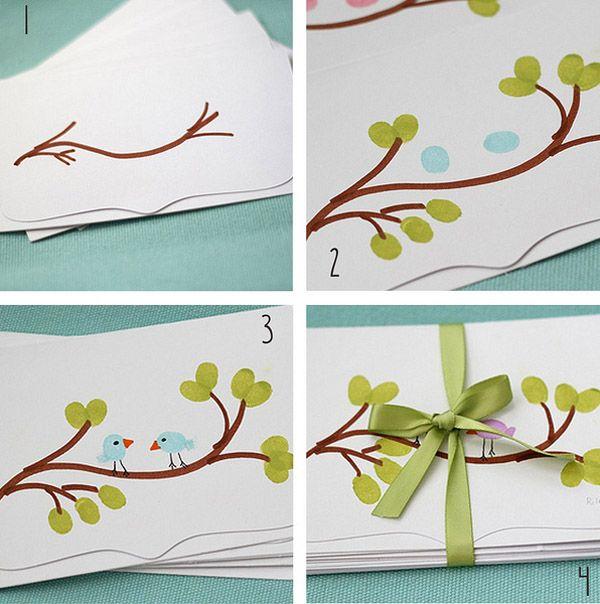 Открытки с 8 марта. Как сделать открытки с 8 марта своими руками?