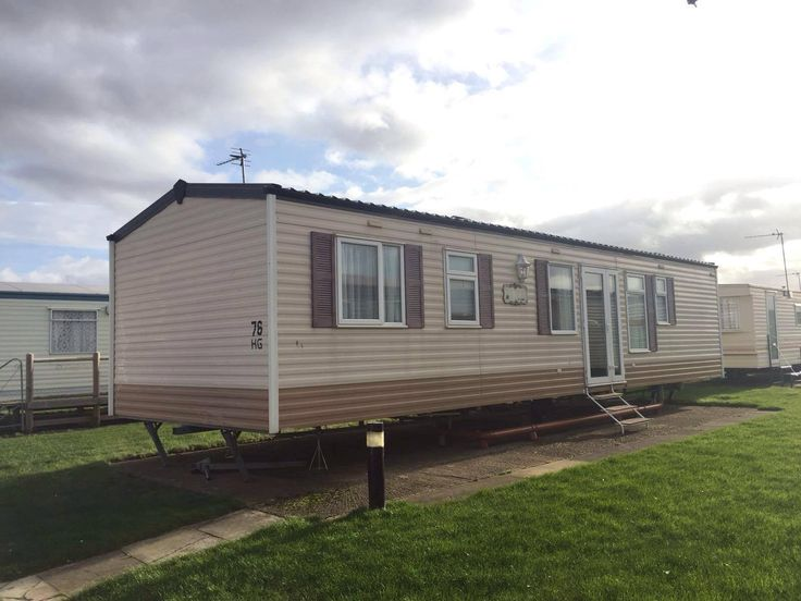 Rent My Static Caravan On Lyons Robin Hood Holiday Park Rhyl North Wales