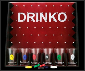 DRINKO  -  I need to make this