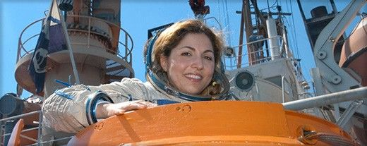 Southern California: Anousheh Ansari
